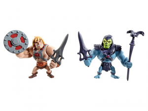 Master of the Universe MINIS by Mattel (He-Man vs. Skeletor) Limited Edition SDCC 2013