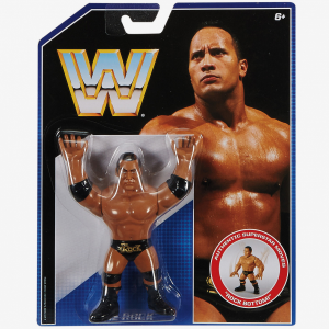 WWE Retro Series 2: THE ROCK