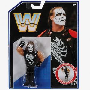 WWE Retro Series 2: STING