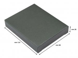 Memoclip mini silver plated set 6pz