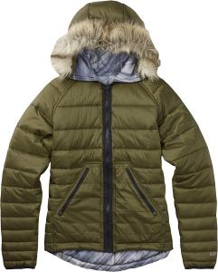 Giacca Burton W Vesta Jacket (Reversibile)