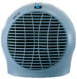 Imetec 4910 Grigio 2200W Radiatore stufetta elettrica