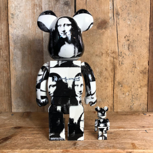 Be@rbrick Medicom Toy