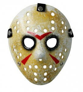 FRIDAY 13th JASON Mask Replica Ver.2