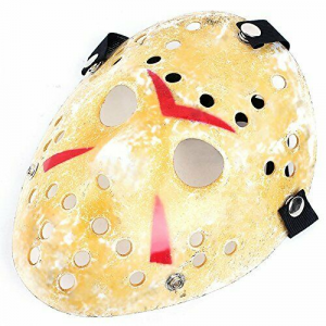 FRIDAY 13th JASON Mask Replica Ver.1