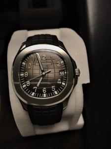 Orologio mai indossato Patek Philippe Aquanaut