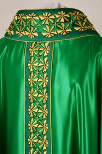 Casula C177 Verde