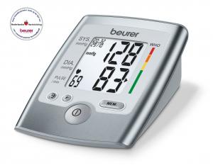 Beurer BM35 Arti superiori Misuratore di pressione sanguigna automatico 2 utente(i)