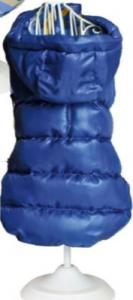 Giubbotto imbottito Military Blue