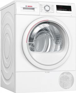Bosch Serie 4 WTR85V07IT asciugatrice Libera installazione Caricamento frontale Bianco 7 kg A++