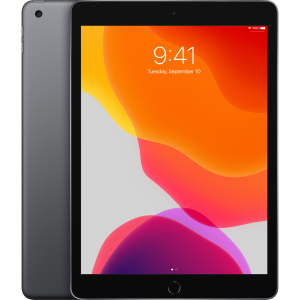 Apple iPad 32 GB 3G 4G Grigio