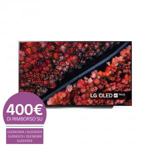 LG OLED65C9PLA TV 165,1 cm (65