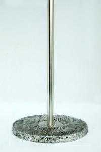 Croce Astile in Bronzo Argentato GALF292P