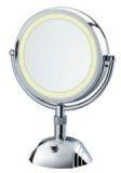 BaByliss 8438E Acciaio inossidabile specchietto per trucco