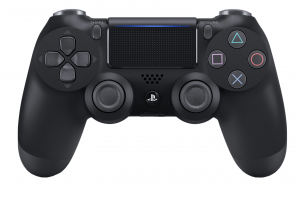 Sony DualShock 4 Gamepad PlayStation 4 Nero