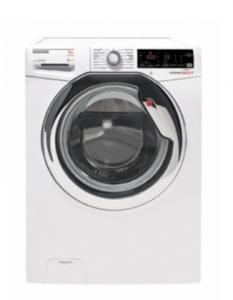 Hoover DXOA4 37HC3/2-01 Libera installazione Carica frontale 7kg 1300Giri/min A+++ Bianco lavatrice