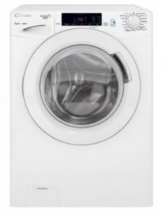 Candy GVS4 137T3/1-01 lavatrice Libera installazione Caricamento frontale Bianco 7 kg 1300 Giri/min A+++
