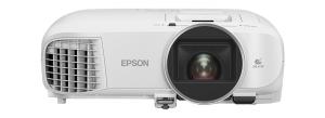 Epson EH-TW5600 Proiettore desktop 2500ANSI lumen 3LCD 1080p (1920x1080) Compatibilità 3D Bianco videoproiettore
