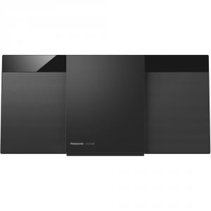 Panasonic SC-HC302EG-K Microsistema audio per la casa 20W Nero set audio da casa