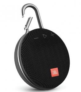 JBL Clip 3 Mono portable speaker 3.3W Nero