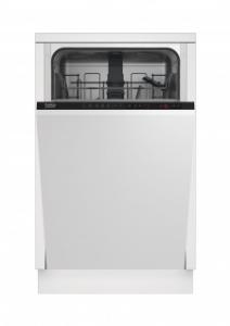 Beko DIS25010 lavastoviglie