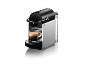 DeLonghi EN124.S Piano di lavoro Macchina per espresso 0,7 L Semi-automatica