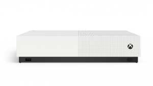 Microsoft Xbox One S All-Digital Edition Bianco 1000 GB Wi-Fi