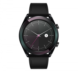 Huawei WATCH ELEGANT smartwatch Nero AMOLED 3,05 cm (1.2