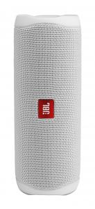 JBL FLIP 5 20 W Altoparlante portatile stereo Bianco