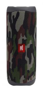 JBL FLIP 5 20 W Altoparlante portatile stereo Mimetico