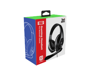 Headset Nintendo Switch