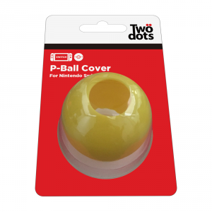 P-Ball Cover Nintendo Switch