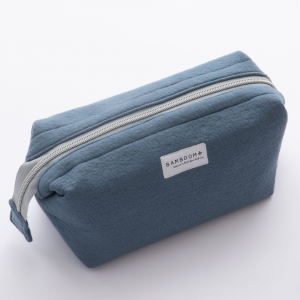 Beauty case Store Bag Happy Blue Cobalt