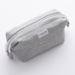 Beauty case Store Bag Happy Grey Melange