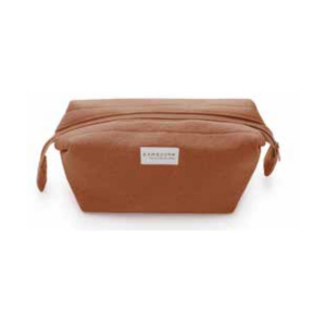 Beauty case Store Bag Happy Rust