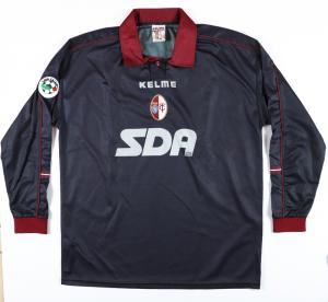 1998-99 Torino Maglia Terza Match Worn/Issue #10 Brambilla XL