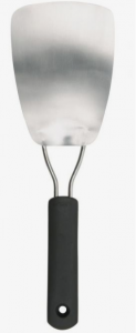 OXO PALETTA FLESSIBILE IN ACCIAIO CON MANICO IN PLASTICA CM. 33X10X10 X1050062
