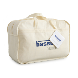Anti-allergy duvet Bassetti for double bed 4 seasons