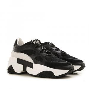 TOD'S Sneakers uomo XXM57B0BL40LB93246   -18