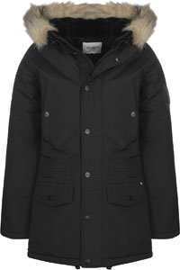 Giacca Carhartt W Anchorage Parka