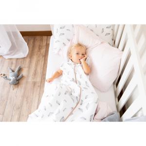 Sacco nanna Sleeping Bag Combi 6-36 mesi tog 2.2 Feather