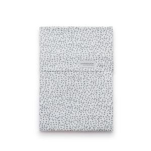 Set lenzuola per lettino Bedsheet Baby Leopard