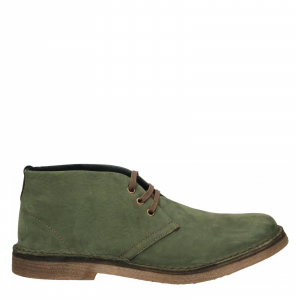 DESERT BOOT IN NABUK