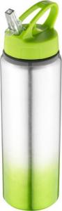 Borraccia in Alluminio --> Tappo con Clip Salva goccia - 750ml - LA PIÙ' RICHIESTA A SETTEMBRE 2019