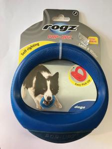 Rogz Pop-Upz