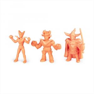 Shogun Figures m.u.s.c.l.e. Wave 1 Completa 4 pack