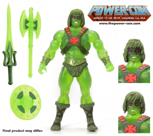 Masters of the Universe Classics: Horde Zombie He-Man Exclusive