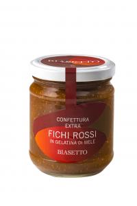 Confettura Extra di Fichi Rossi