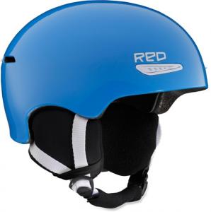 Casco Snowboard Red Protection Burton Avid (More Color)