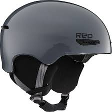 Casco Snowboard Red Protection Burton Avid (More Color)